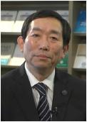 日本呼吸器学会 三嶋理晃理事長
